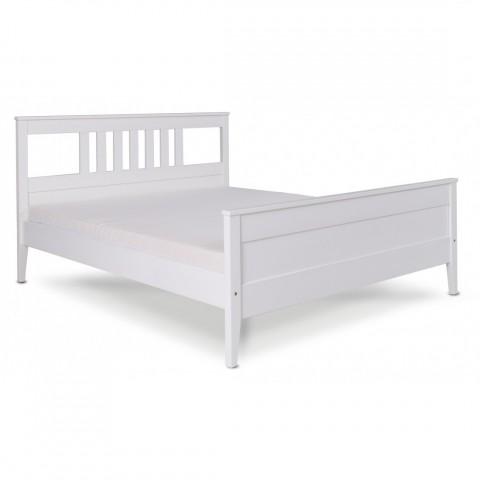 Łóżko Porto Drewniane