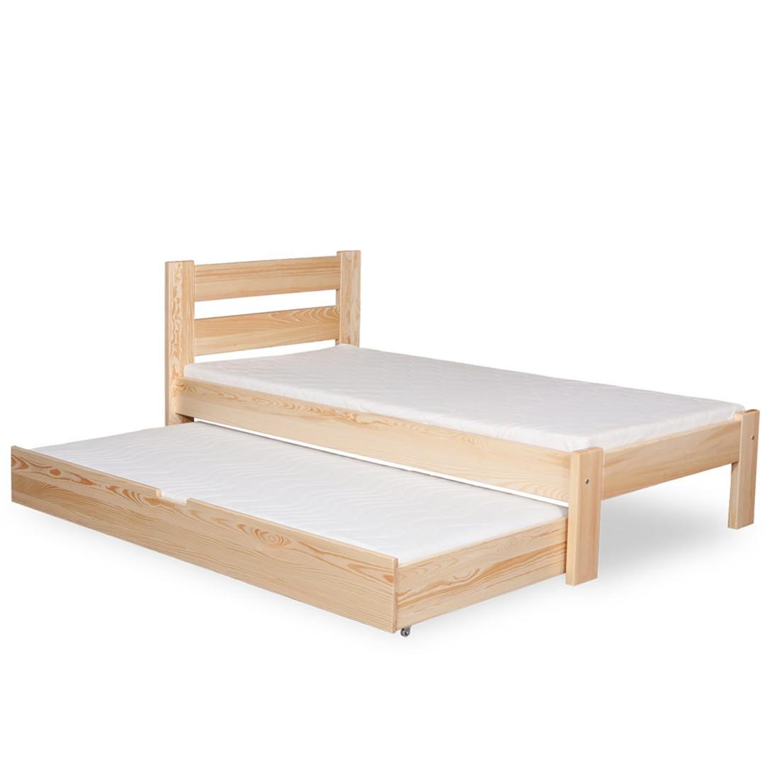 łóżko Aron Z Dolnym Spaniem