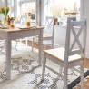 Stół Drewniany Lida z krzesłami