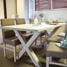 Stół Retro z drewna